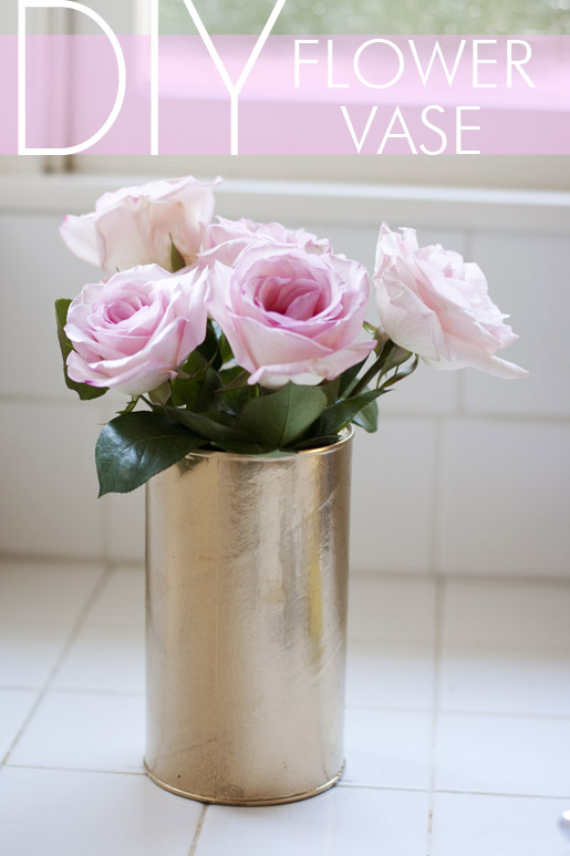 Could I Have That? & Gold Flower Vases | could i have that?