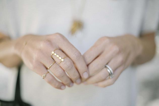 Kendall Conrad Ring