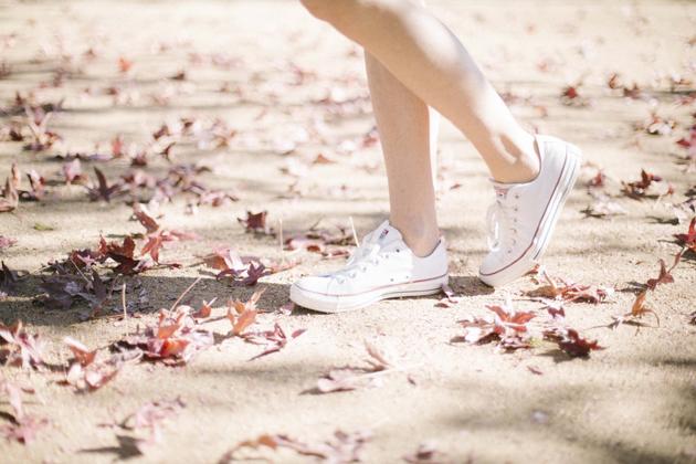 Sneaker Stroll