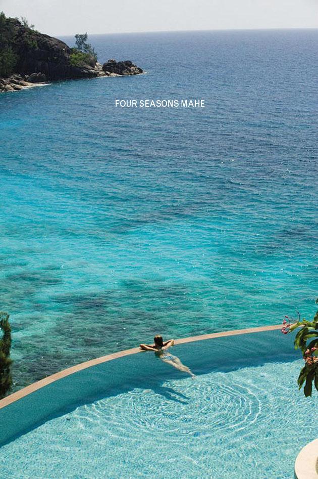 Travel Bug Tuesday: Seychelles