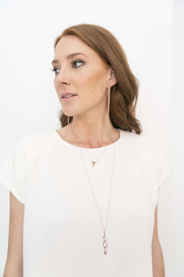 Zoe Chicco Jewelry