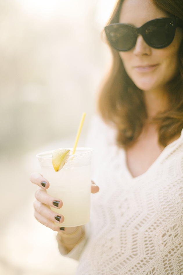 Lemonade Date