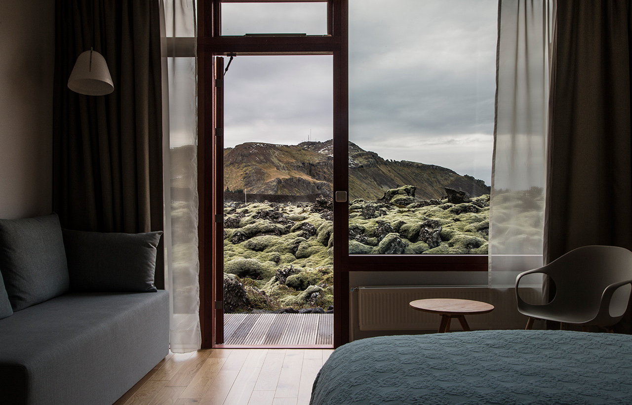 Iceland-Blue Lagoon Spa
