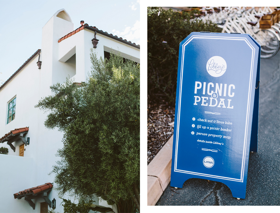 Ojai-Valley-Inn-and-Spa-picnic-and-pedal