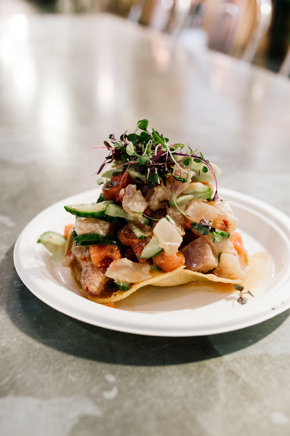 The Five Best Mexican Food Spots In Santa Barbara To Eat At